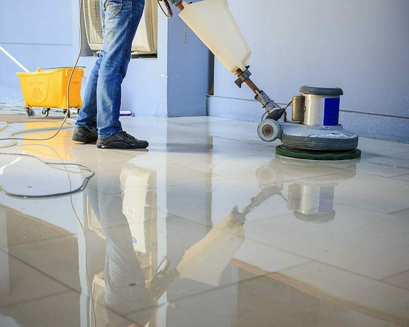What Should You Know About the Professional Tile and Grout Cleaning?