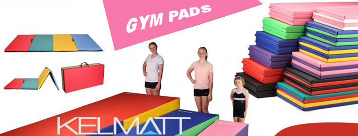 Acquiring The Safety And Softness Of Gymnastic Pads