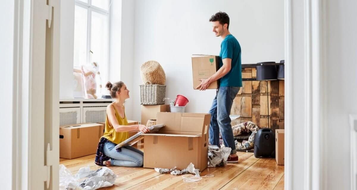 Home removalists Melbourne