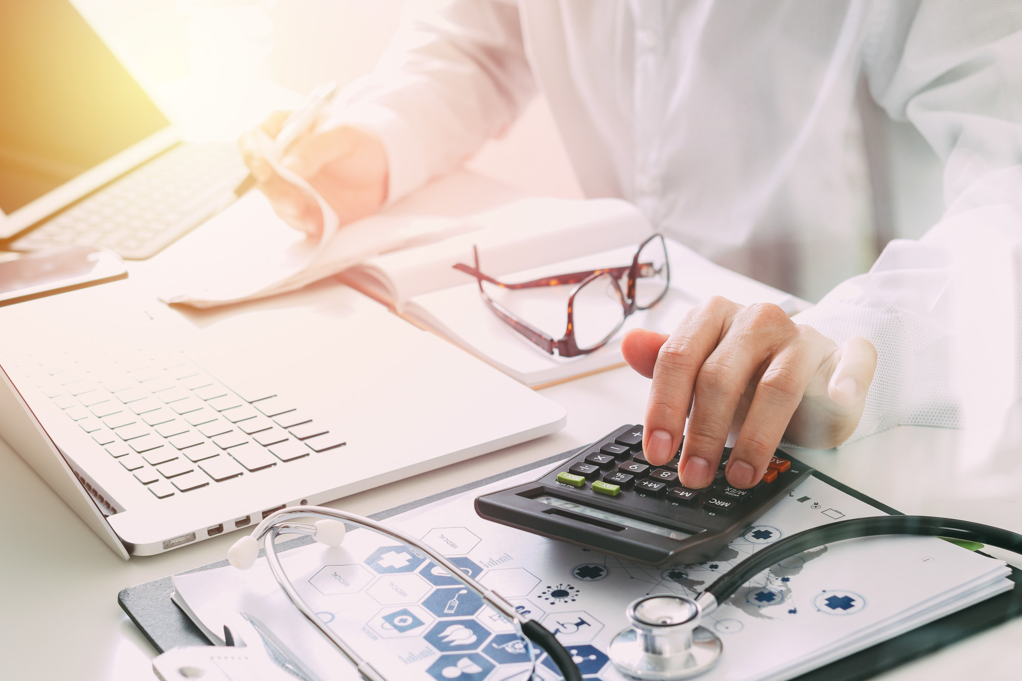 Bookkeeping For Doctors Melbourne