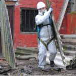 Asbestos inspection in Melbourne