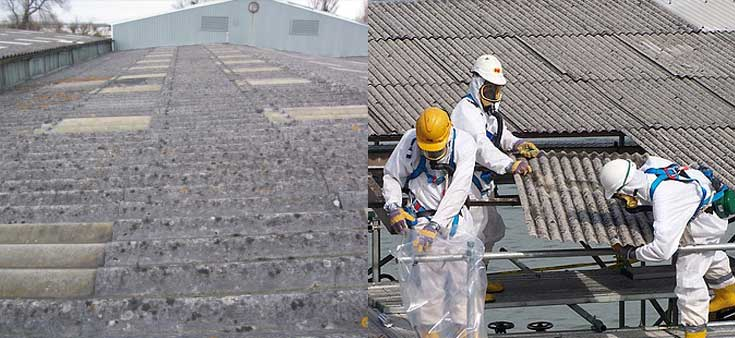 Determine Why Anyone Should Prefer Asbestos Removal In Brief