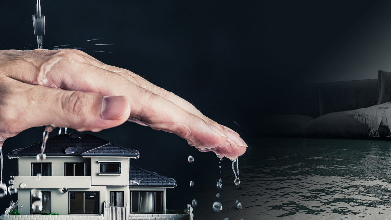 Best Water Damage in Adelaide