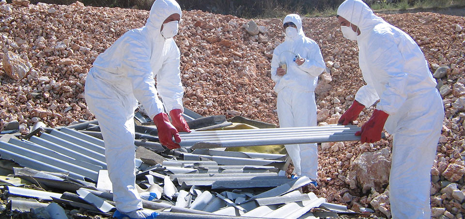 Asbestos Removalist Pty Ltd Melbourne