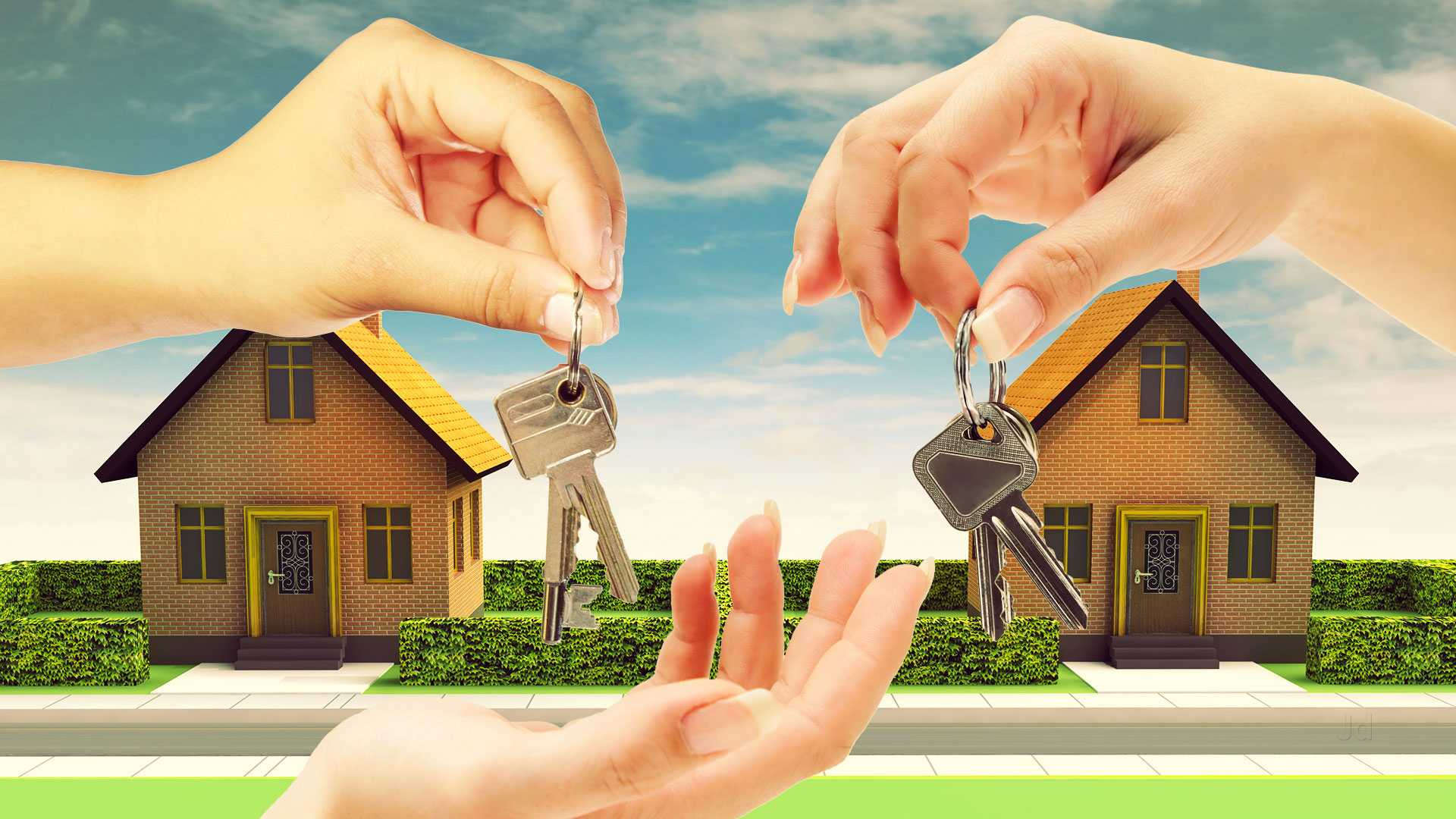 5 Main Reasons Why You Should Hire A Real Estate Agent For Property Dealing